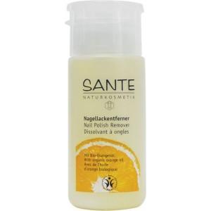 Sante, БИО-Жидкость для снятия лака, 100мл