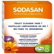 Sodasan, Органічні Таблетки для чищення туалету 15шт = 375гр