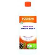 Sodasan, Органічний універсальний миючий засіб для підлоги Содасан, 1000 мол