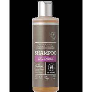Urtekram, Органический шампунь Лаванда для нормальных волос,  250 мл (сертифицирован Экосерт)