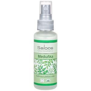 Saloos, Квітковий лосьйон Мелісса (Медунка), 50 мл
