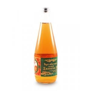 "Оцет яблучний натуральний харчовий ""Джонатан"" 3%, 700 мл"