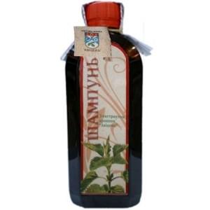 Авиценна, Шампунь с экстрактом крапивы, 250 мл