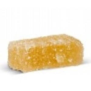 Солодка мрія, Натуральный мармелад Цитрусовый с апельсином в сахаре, 250 г