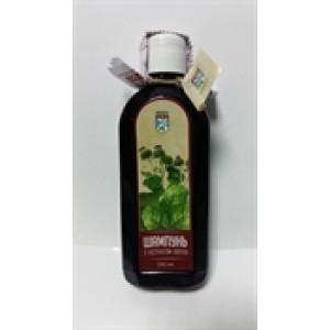 Авиценна, Шампунь с экстрактом лопуха, 250 мл