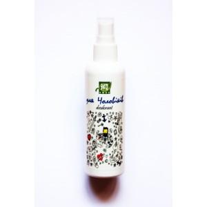 Еколюкс, Натуральний дезодорант-спрей для чоловіків, 100 мл