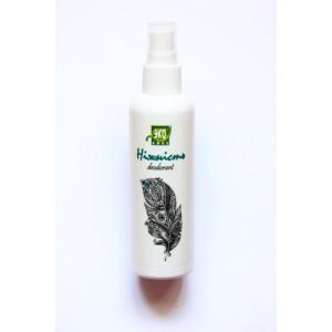 ЭКОЛЮКС, Натуральный дезодорант–спрей Нежность, 100 мл