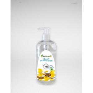 ЭКОНОМЬКА, Натуральное средство для мытья посуды, 500мл