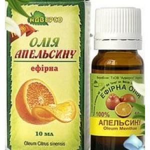 АДВЕРСО, Эфирное масло апельсина, 5мл