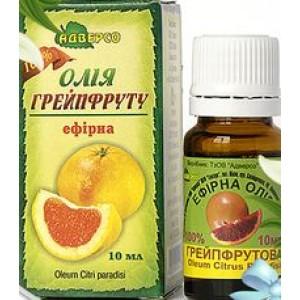 АДВЕРСО, Эфирное масло грейпфрута, 10мл