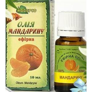 АДВЕРСО, Эфирное масло мандарина, 5мл