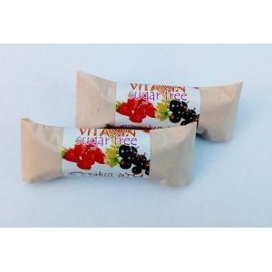 МЕД-ПАСТИЛА, VITAMIN sugar free Ягодный микс
