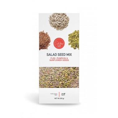 SALUBRE, Смесь семян для салата, 200г