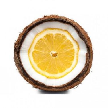 SWITAY, Живой шоколад Керобовая плитка с кокосовой начинкой и лимоном БЕЗ САХАРА, 100г