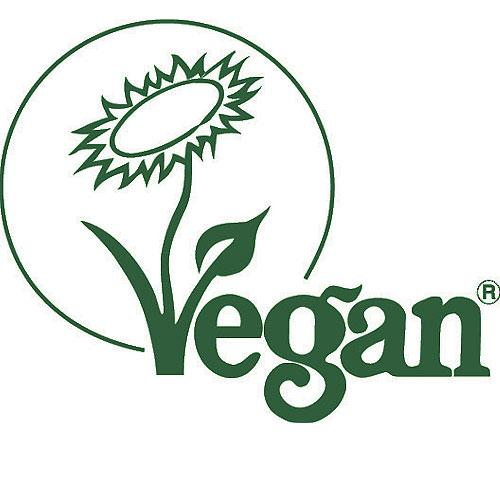 76 vegan society approved
